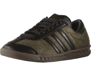 more photos 27c67 dc796 Adidas Hamburg jungle ink core black gum desde 45,00 €   Compara ...
