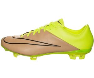 Nike Mercurial Veloce II Leather FG ab 123,21