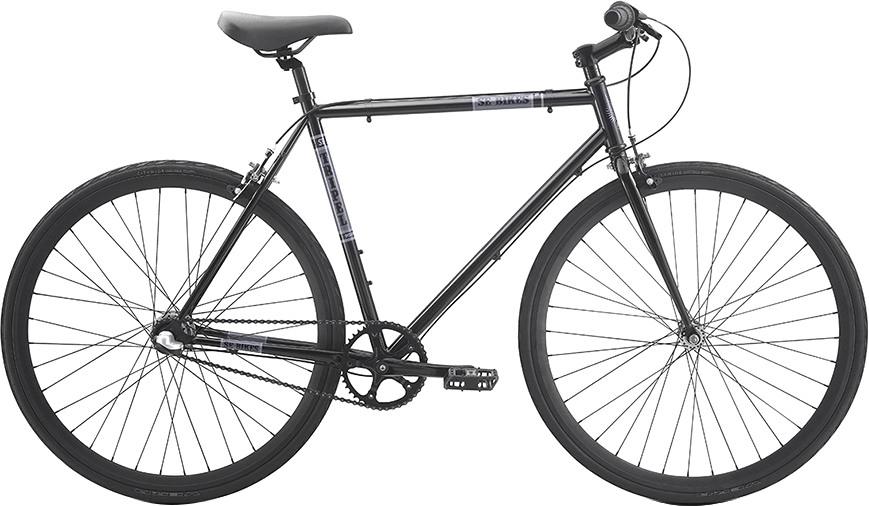 SE Bikes Tripel Herren (2016)