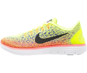 nike free run distance uomo