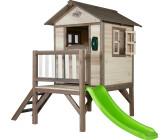 Casette Per Bambini In Legno : Casette per bambini in legno da giardino vidaxl casetta da con con