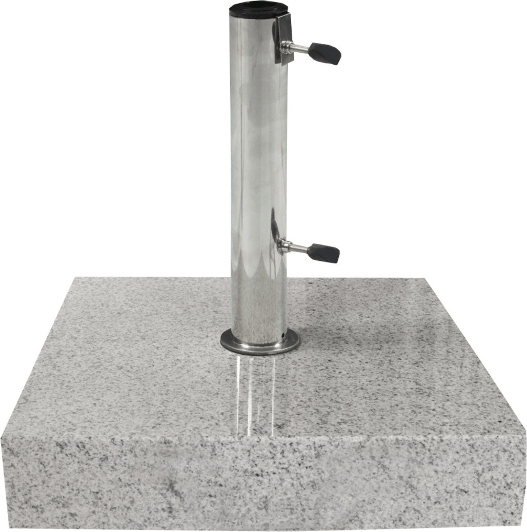 Doppler Granit Schirmständer Ø 25-48 mm (25 kg)