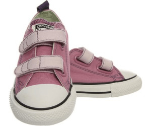 Converse All Star 2V Kids - powder purple/purple dusk