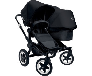 Image of Bugaboo Donkey Duo Black