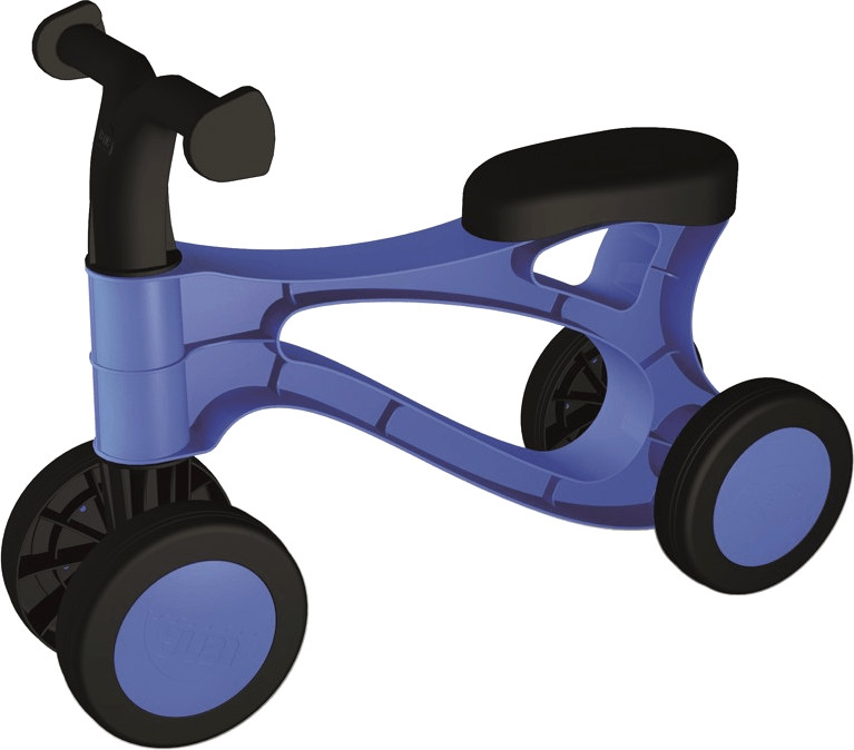Lena My first Scooter blau (7168)