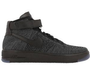 Nike Air Force Rot Kurz