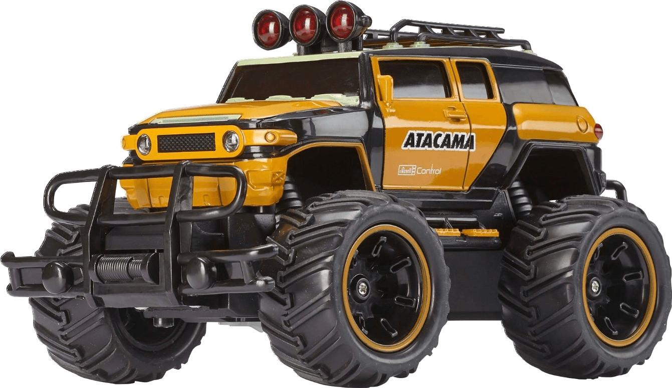 Revell Offroad Car ATACAMA (24493)