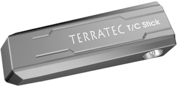 Terratec Cinergy T/C