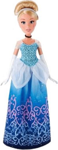Hasbro Disney Prinzessin Schimmerglanz - Cinderella