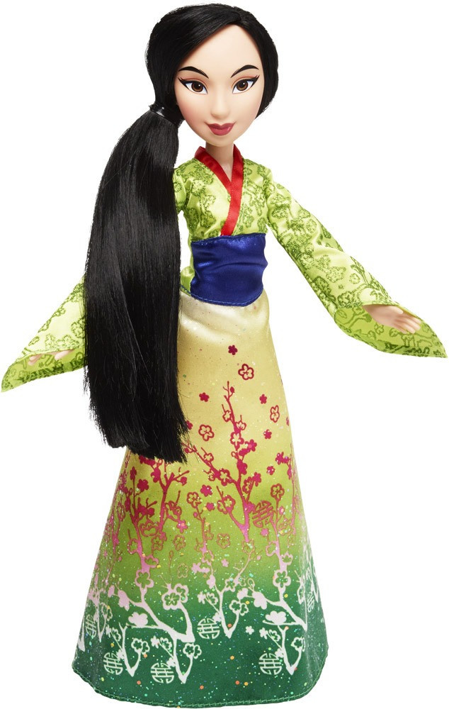 Hasbro Disney Princess - Mulan (B5827)