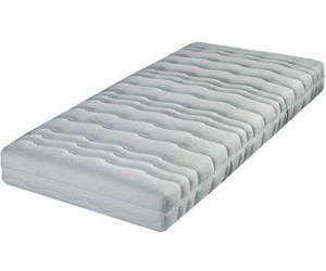schlaraffia viva plus 140x200cm h1 ab 382 99 preisvergleich bei. Black Bedroom Furniture Sets. Home Design Ideas