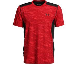 Buy Under Armour Men T-Shirt UA Raid Short Sleeve from £13.10 – Best ... 81681d214f2