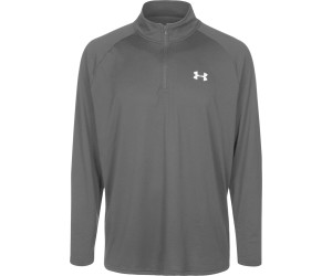 ec85c5a63 Buy Under Armour Men Shirt UA Tech with 1/4 zip from £19.20 – Best ...