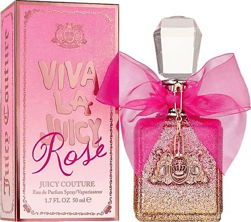 perfume viva la juicy rose precio