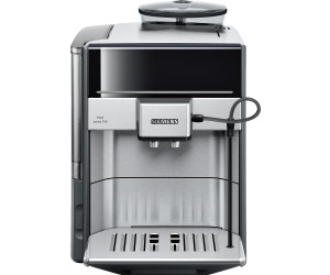 Siemens kaffeevollautomat preisvergleich