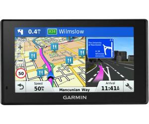 garmin drivesmart 60lm europe de l 39 ouest au meilleur prix. Black Bedroom Furniture Sets. Home Design Ideas