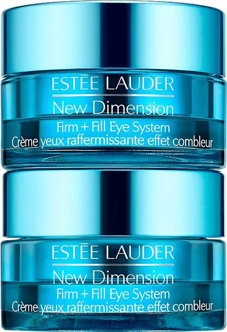 Estée Lauder New Dimension Firm+Fill Eye System...