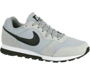 Nike MD Runner 2 wolf grey/black/white ab 44,05 € | Preisvergleich ...