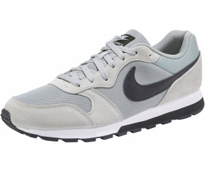 001c8dd40589 Buy Nike MD Runner 2 wolf grey black white from £42.69 – Best Deals ...