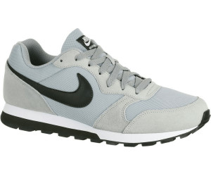 tanto Bien educado darse cuenta  Buy Nike MD Runner 2 wolf grey/black/white from £44.62 (Today) – Best Deals  on idealo.co.uk