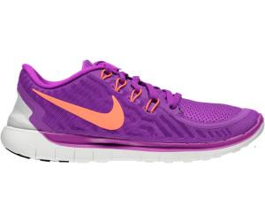 Nike Free 5.0 Femmes Idealo Noir