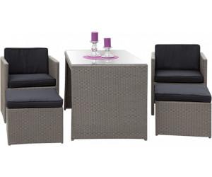 Gartenmöbel set günstig  Gartenmöbel-Set Preisvergleich | Günstig bei idealo kaufen