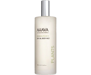 Ahava Deadsea Plants Dry Oil body Mist (100ml)