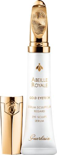Image of Guerlain Abeille Royale Gold Eyetech Serum (15ml)