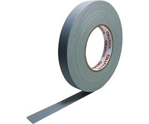 Cellpack Gewebeband No.90 15mm x 50m grau