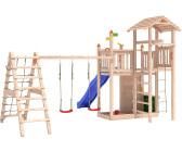 Klettergerüst Isidor : Isidor empire spielturm kletterturm mit schaukelanbau