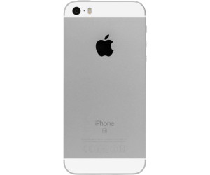 apple iphone se 16gb silber ab 309 99 preisvergleich. Black Bedroom Furniture Sets. Home Design Ideas