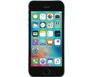 apple iphone se 64gb spacegrau ab 316 77. Black Bedroom Furniture Sets. Home Design Ideas
