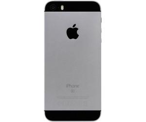 apple iphone se 64gb spacegrau ab 398 00. Black Bedroom Furniture Sets. Home Design Ideas