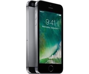 apple iphone se 64gb spacegrau ab 379 00. Black Bedroom Furniture Sets. Home Design Ideas