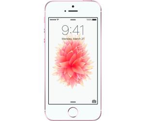 apple iphone se 16gb ros gold ab 239 90 preisvergleich. Black Bedroom Furniture Sets. Home Design Ideas