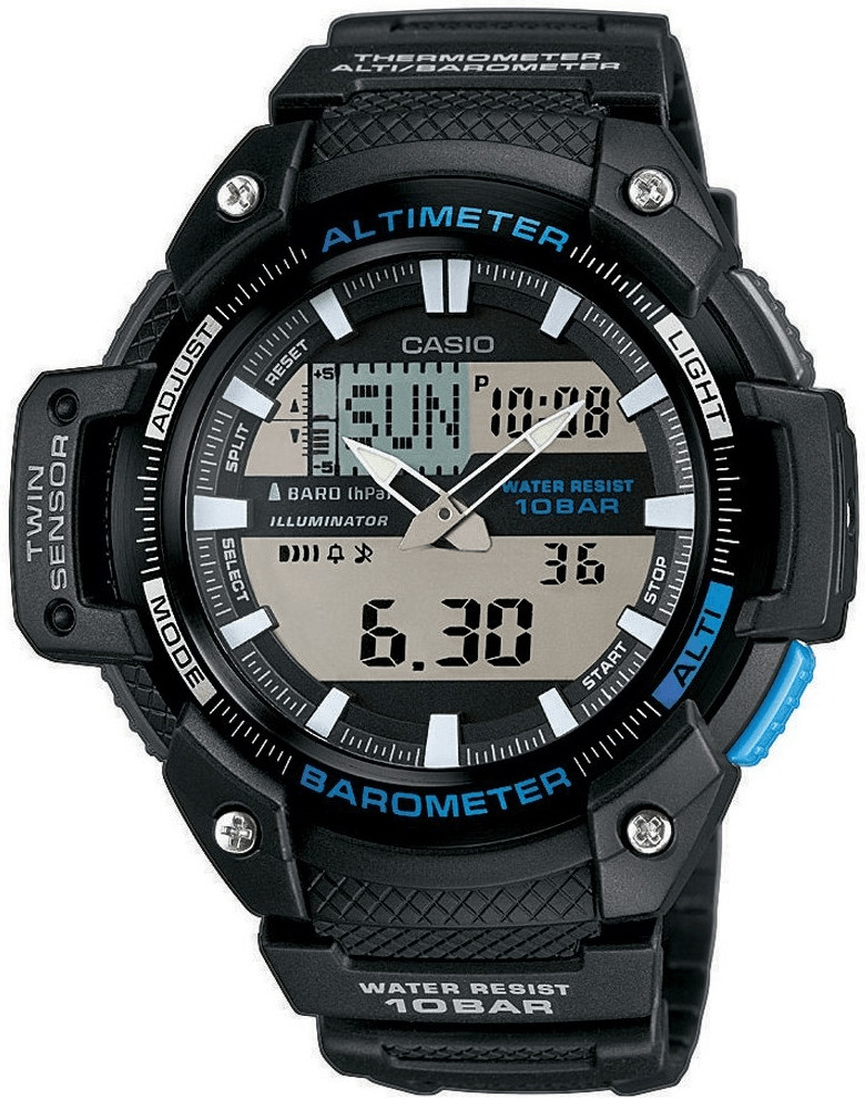 Casio Collection (SGW-450H-1AER)