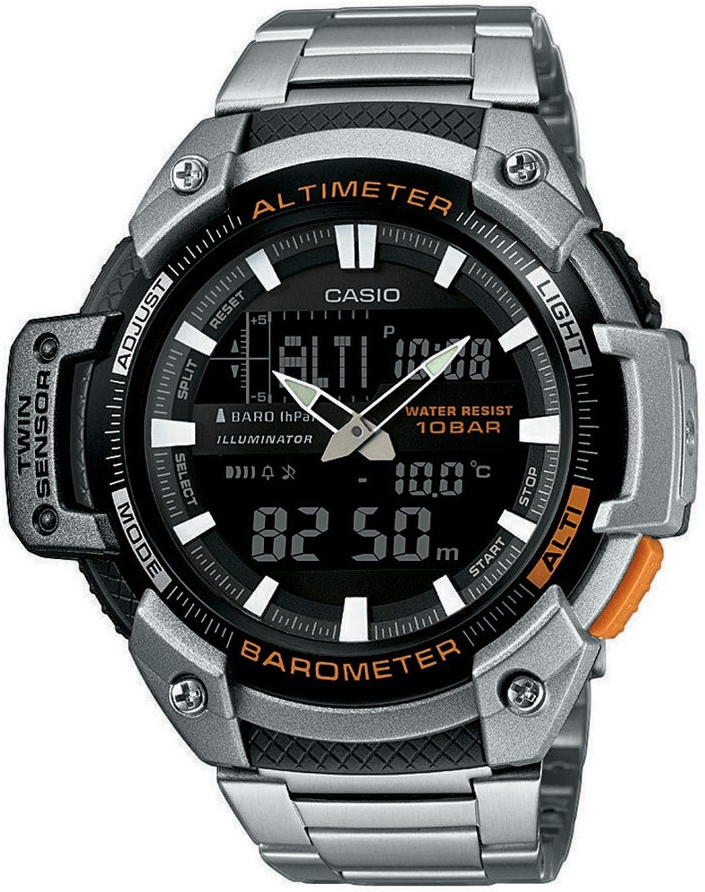 Casio Collection (SGW-450HD-1BER)