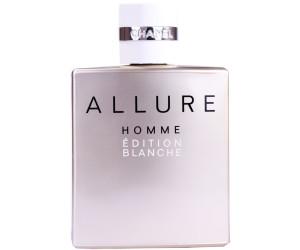 Chanel Allure Homme édition Blanche Eau De Parfum Au Meilleur Prix