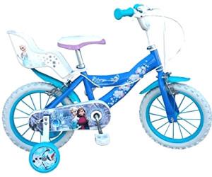 Volare Bicicletta Frozen 14 Pollici A 9390 Miglior Prezzo Su Idealo