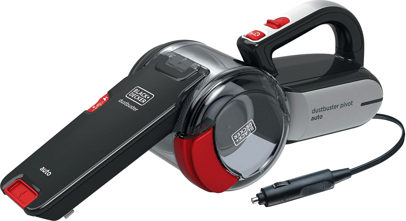 Black & Decker PV1200AV-XJ