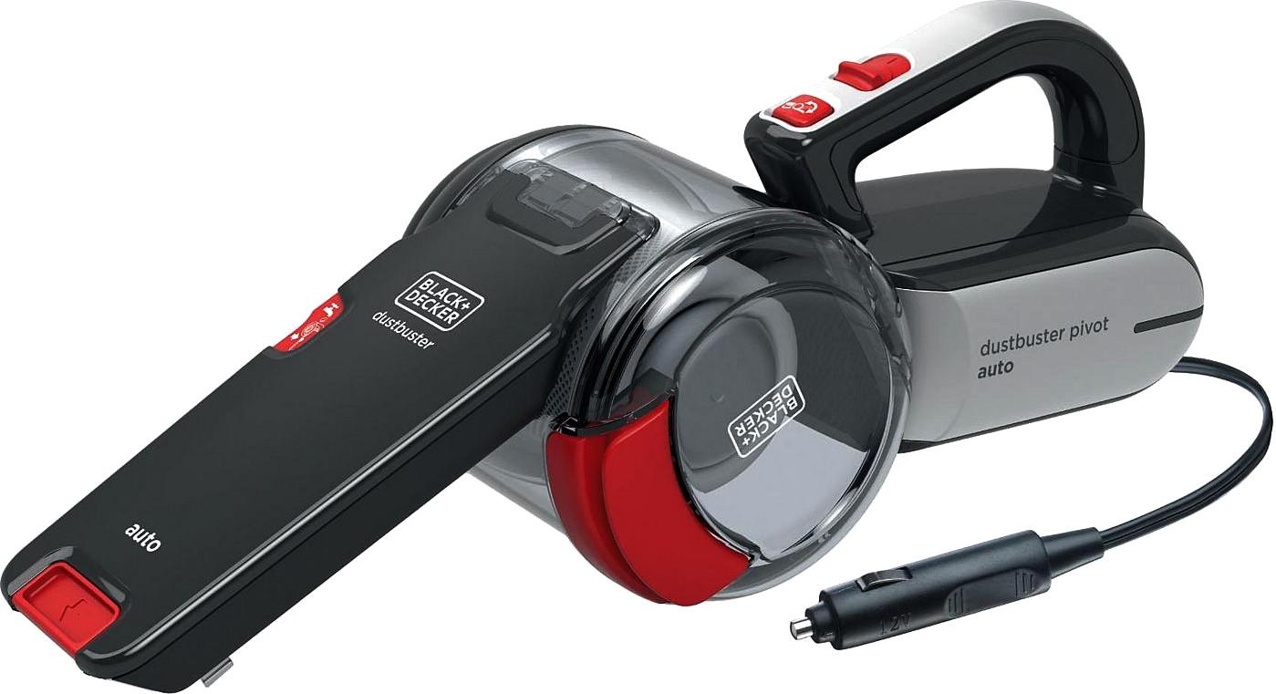Image of Black and Decker PV1200AV-XJ Handheld Vacuum Cleaner
