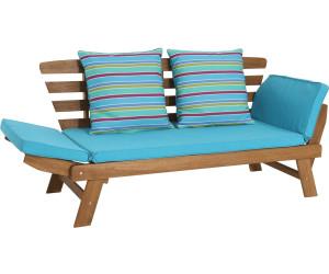 greemotion sonnenliege borkum ab 219 99 preisvergleich. Black Bedroom Furniture Sets. Home Design Ideas
