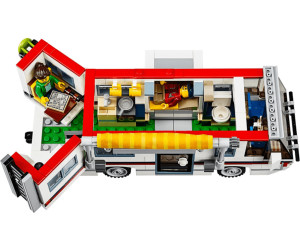 lego creator urlaubsreisen 31052 ab 41 99. Black Bedroom Furniture Sets. Home Design Ideas