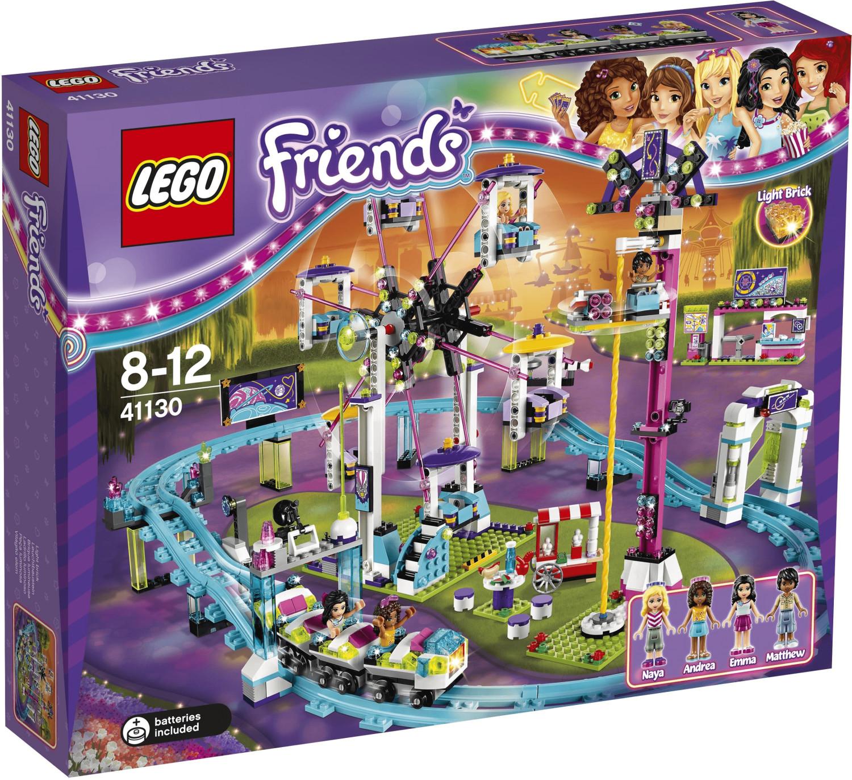 LEGO Friends - Großer Freizeitpark (41130)