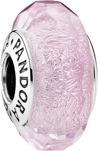 PANDORA Charm Murano Element 791650 Silber Bead