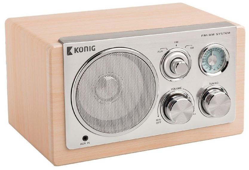 Image of Konig HAV-TR1300