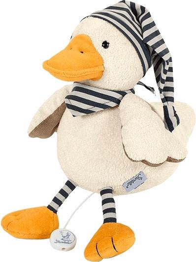 Sterntaler Spieluhr Ente Edda L