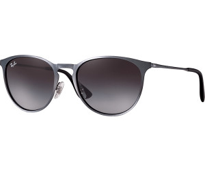 44ec3a09f2 Buy Ray-Ban Erika Metal RB3539 from £72.00 – Compare Prices on www.