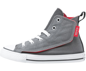 Converse All Star Simple Step Hi - thunder/black/casino
