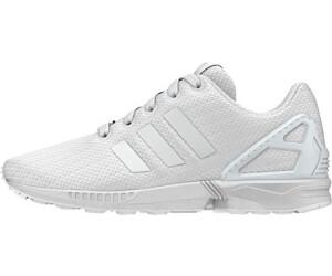 Adidas ZX Flux K whitewhitewhite ab 35,99